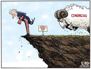 Fiscal-cliff-taxes-congress