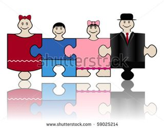 Stock-vector-illustration-of-family-concept-of-harmony-unity-family-values-solutions-vector-59025214