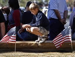 Veterans child
