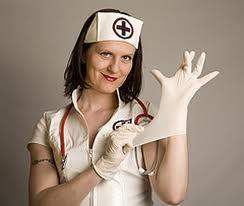 Nurse rachette