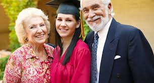 Grandparents paying for college