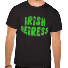 Irish Heiress