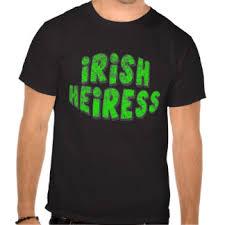 Irish Heiress
