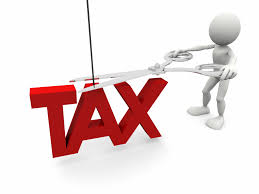 Tax discussion