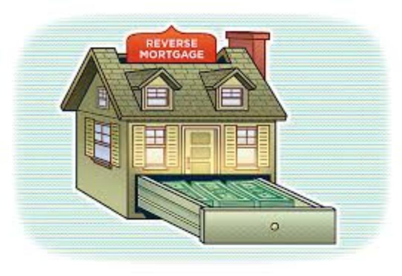 Reverse mortgage 4