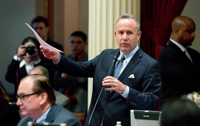 Responsive legislatures
