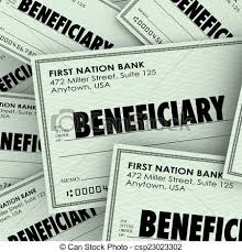 Beneficiary designation disasters 2