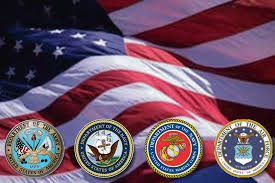 Veterans all branches
