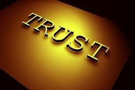 Trust in trusts