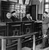 Jewish court