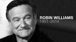 Robin william