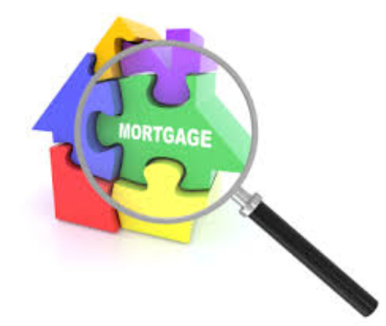 Mortgage and death
