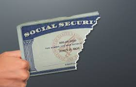 Social security changes