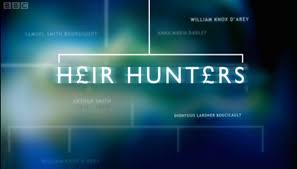 Heir hunter