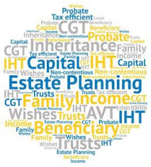 Estate planning 2