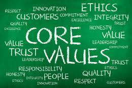 Trustee qualities