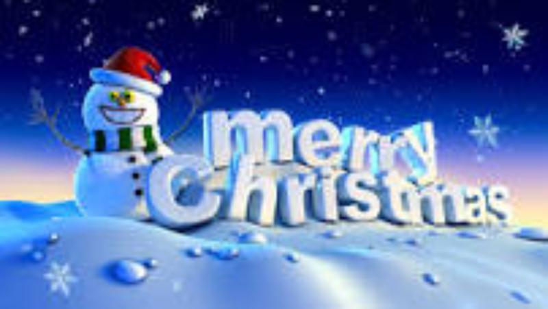 Merriy christmas