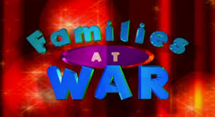Families at war