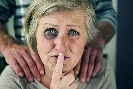 Stop elder abuse