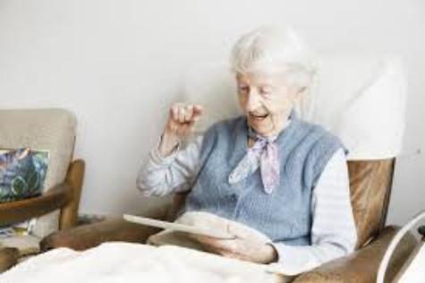 Living at home longer