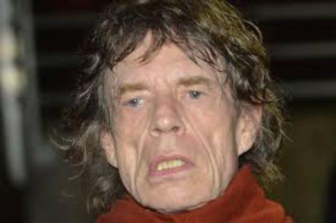 Mick @ 72