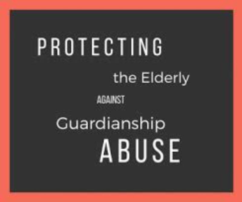 Guardianship abuse