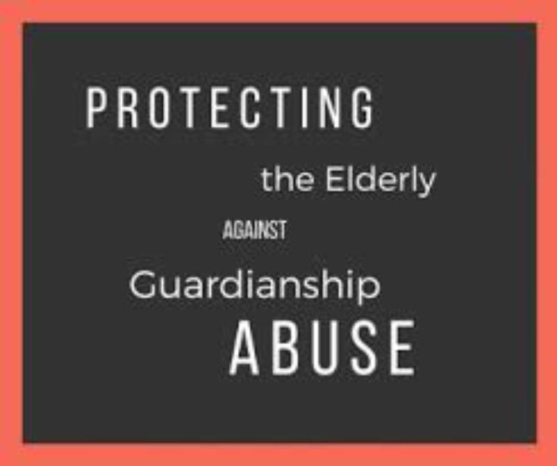 Guardianship abuse