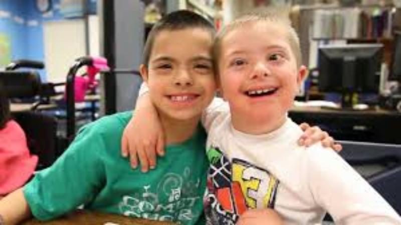 Special needs kids 4