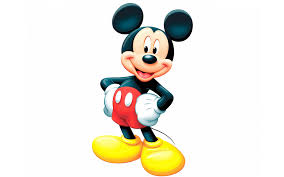 Mickey as trustee