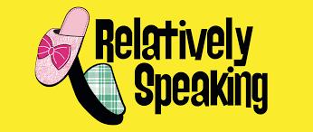 Relatively speaking