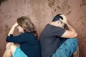 Estranged spouse
